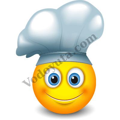Подборка анекдотов на кулинарную тему.